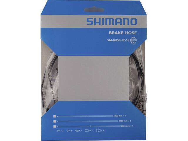Shimano SM-BH59-JK Bromsvajer svart